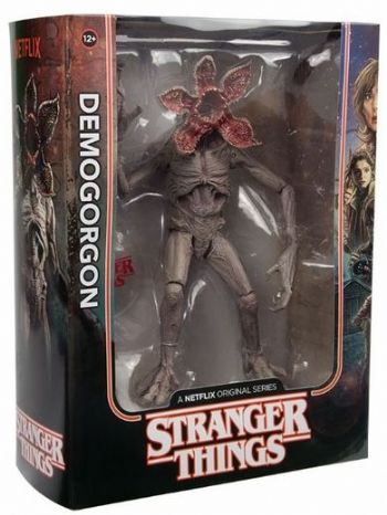 "McFarlane Toys Stranger Things Demogorgon 10"" Action Figure - Pre-Order"
